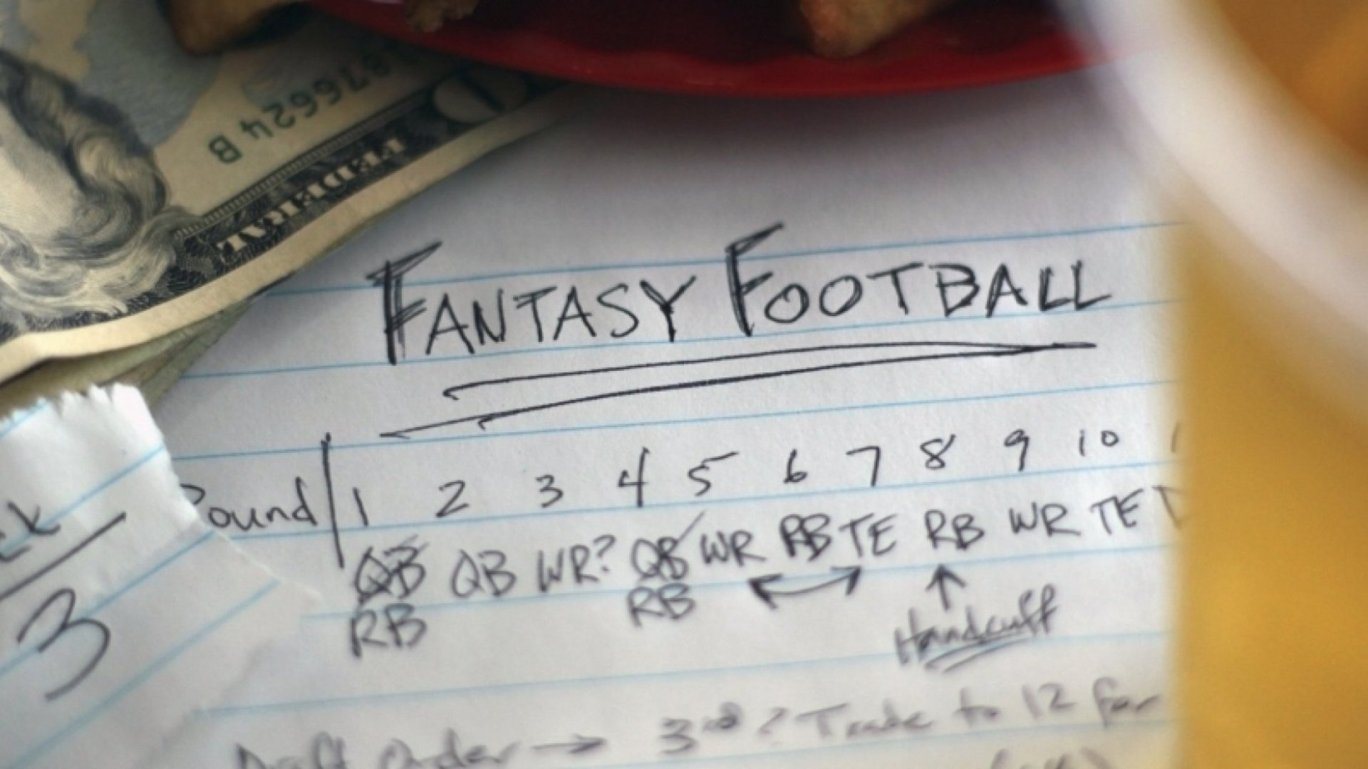 Daily Fantasy Sports Are Illegal in New York, but the IRS Still Gets Its Cut