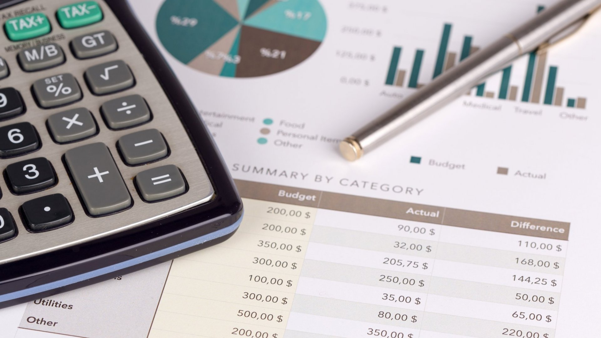 4 Accounting Tips for 2018 You Can Use Immediately