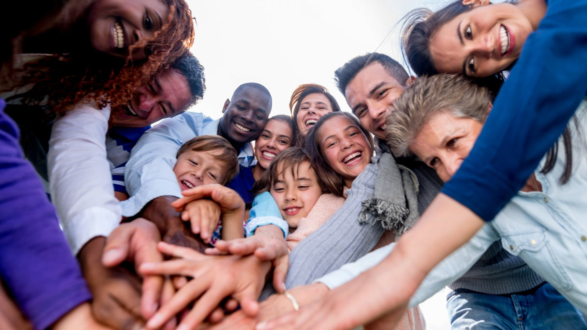 7 Things You Have to Do to Build a Powerful Community