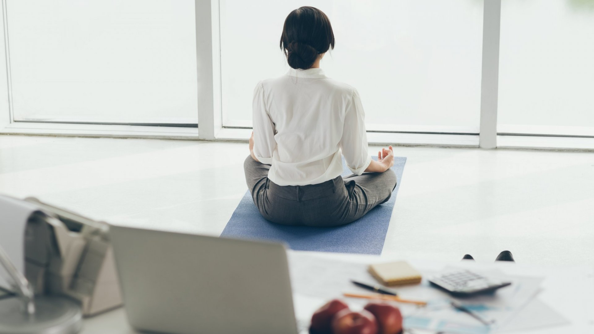 Focus on These Five Elements of Your Office to Create Healthier Employees