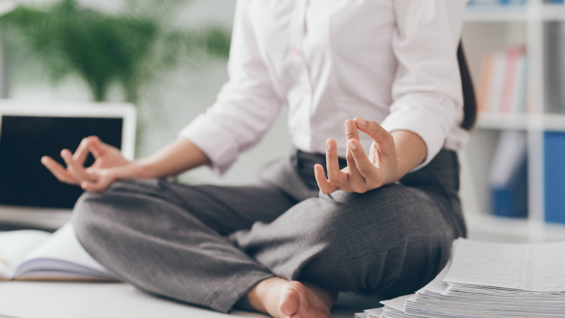 Why Google, Nike, and Apple Love Mindfulness Training, and How You Can Easily Love It Too