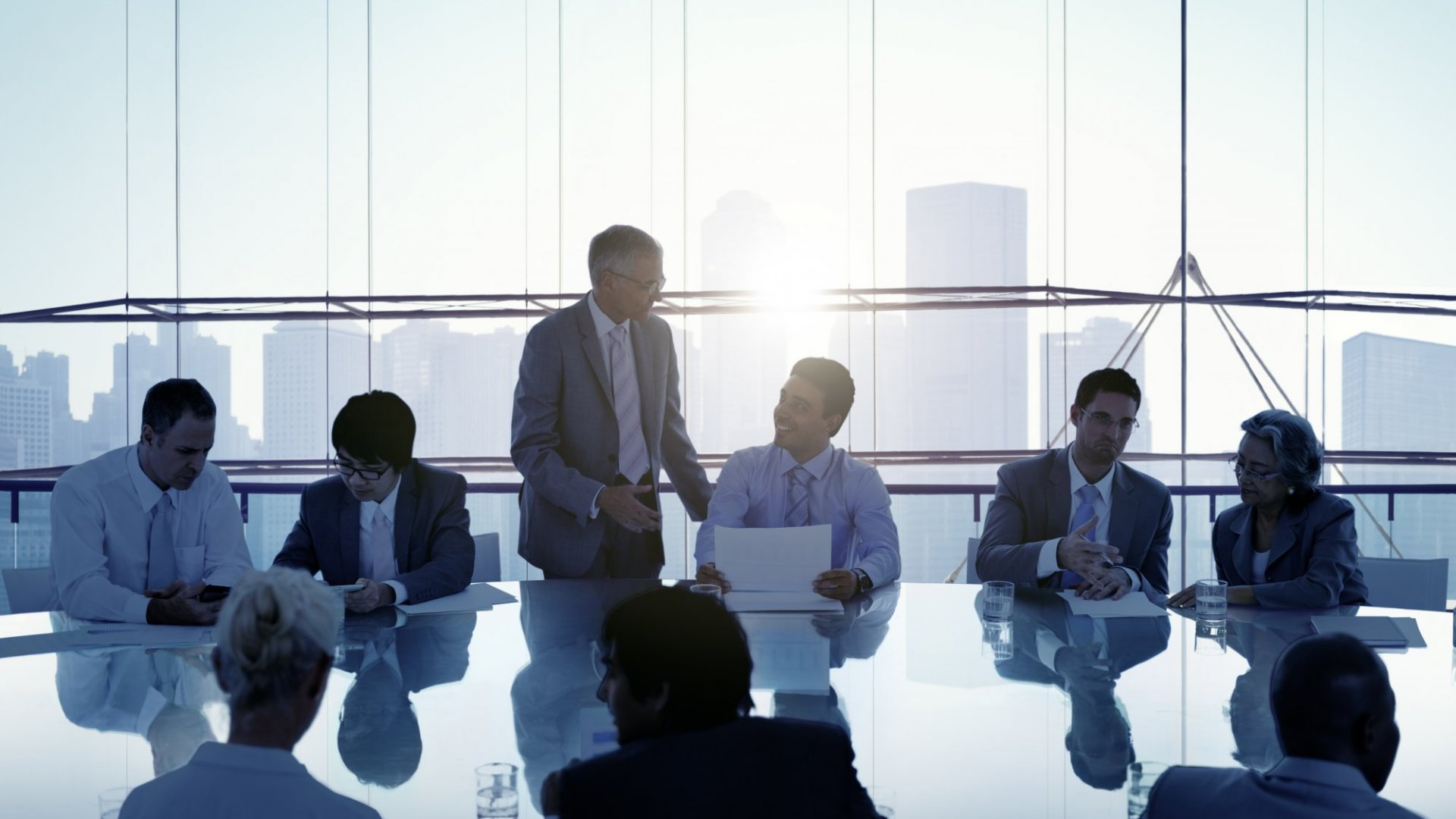 9 Things That May Surprise You About Being CEO of a Public Company