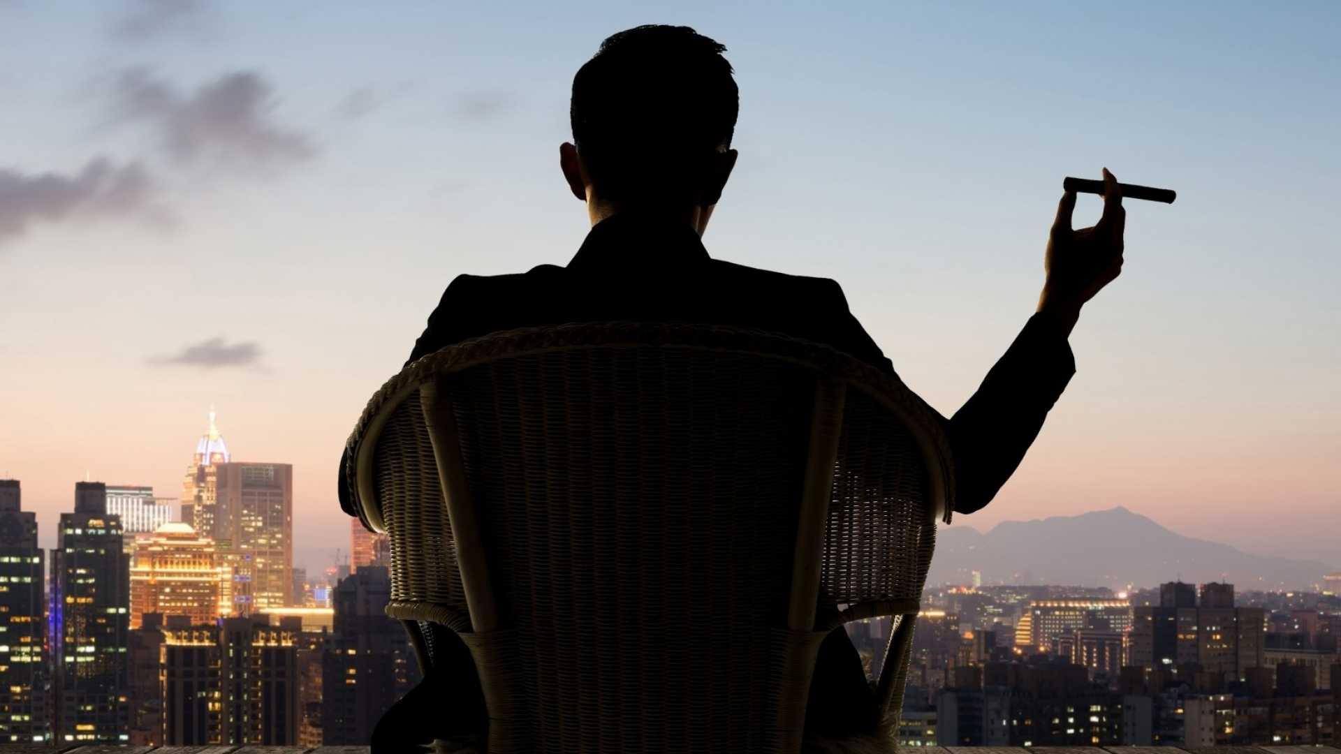 How to Cultivate a Billionaire's Philosophy Toward Money