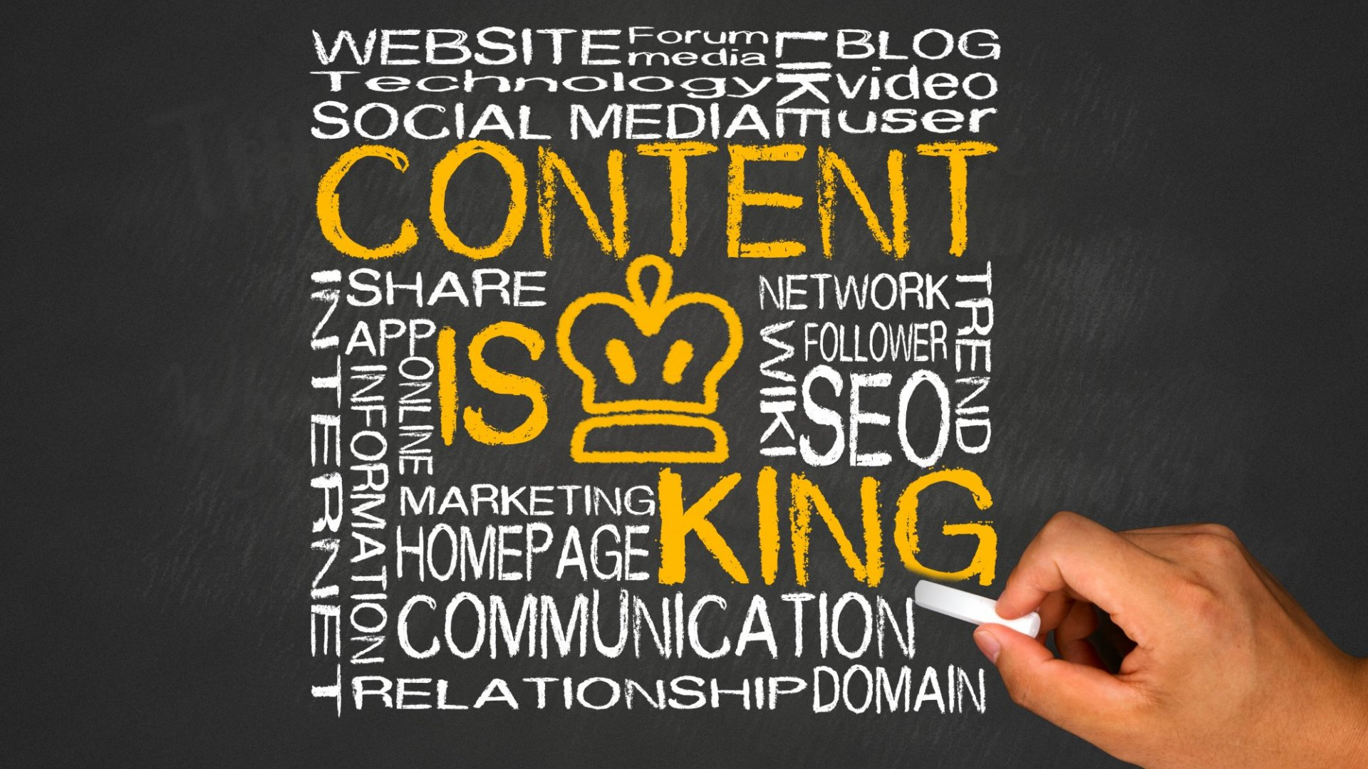 An Unforgettable Lesson in the Power of Content Marketing