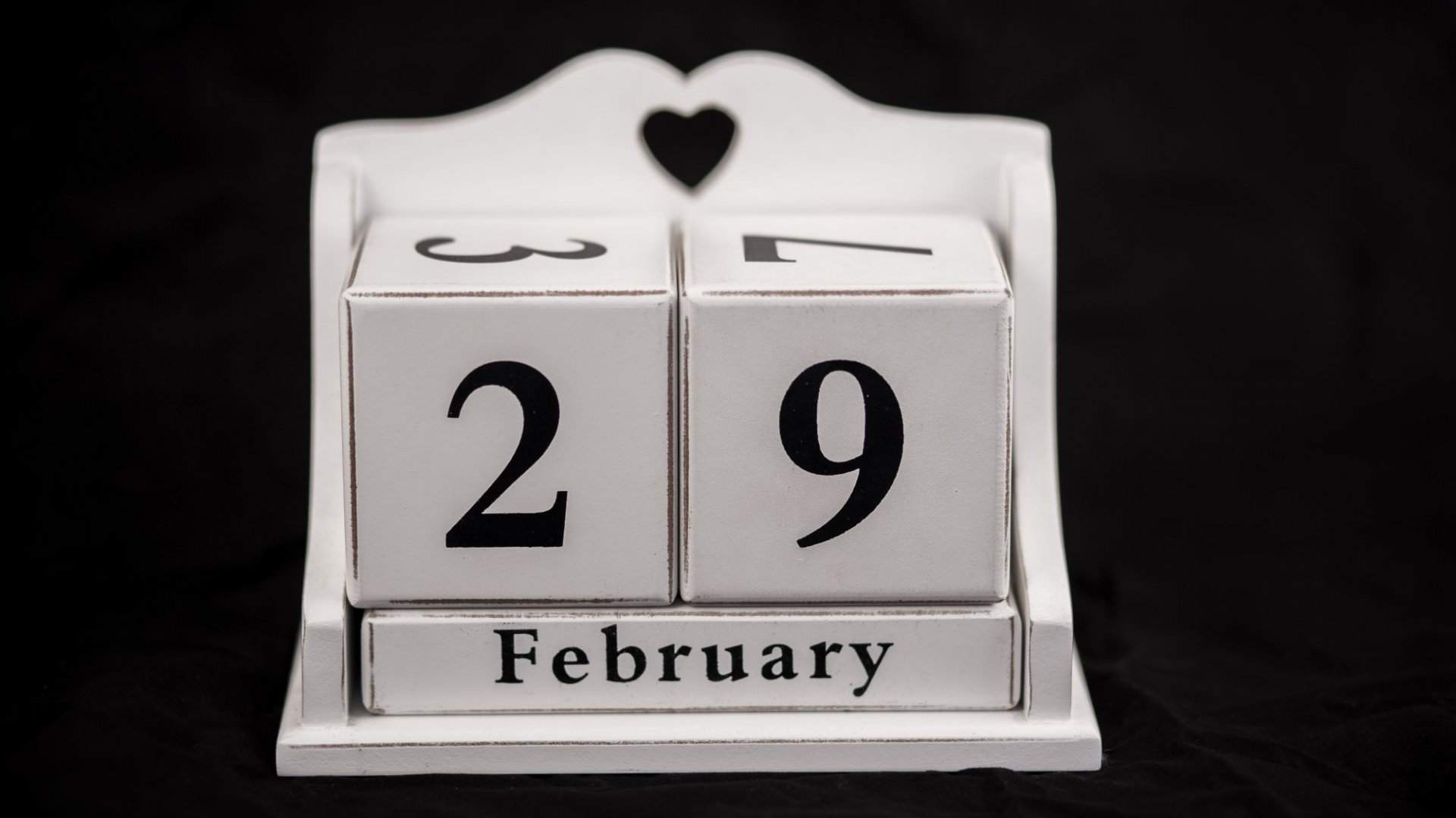 Leap Year: 29 Ways to Seize the 29th Day