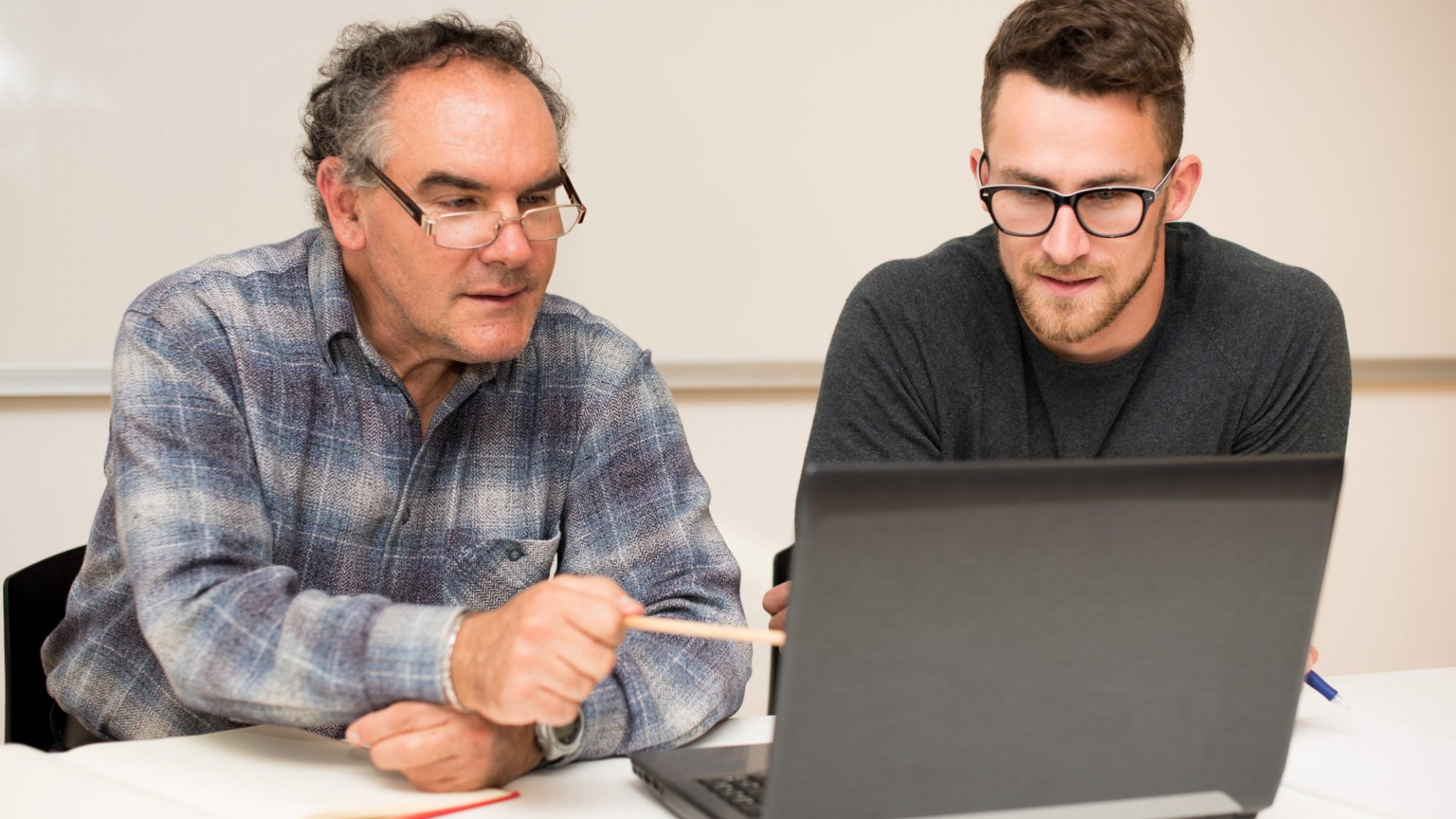 3 Must-Haves in a Great Mentor
