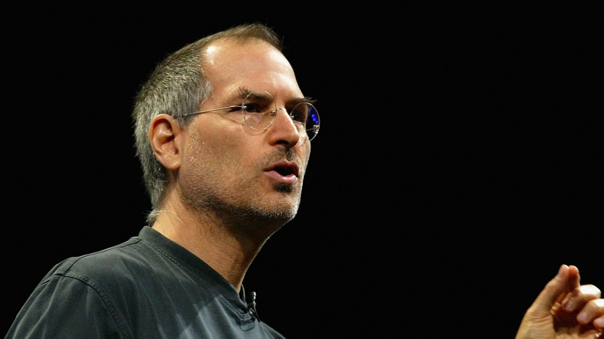 10 Best Lines Steve Jobs Used in a Presentation