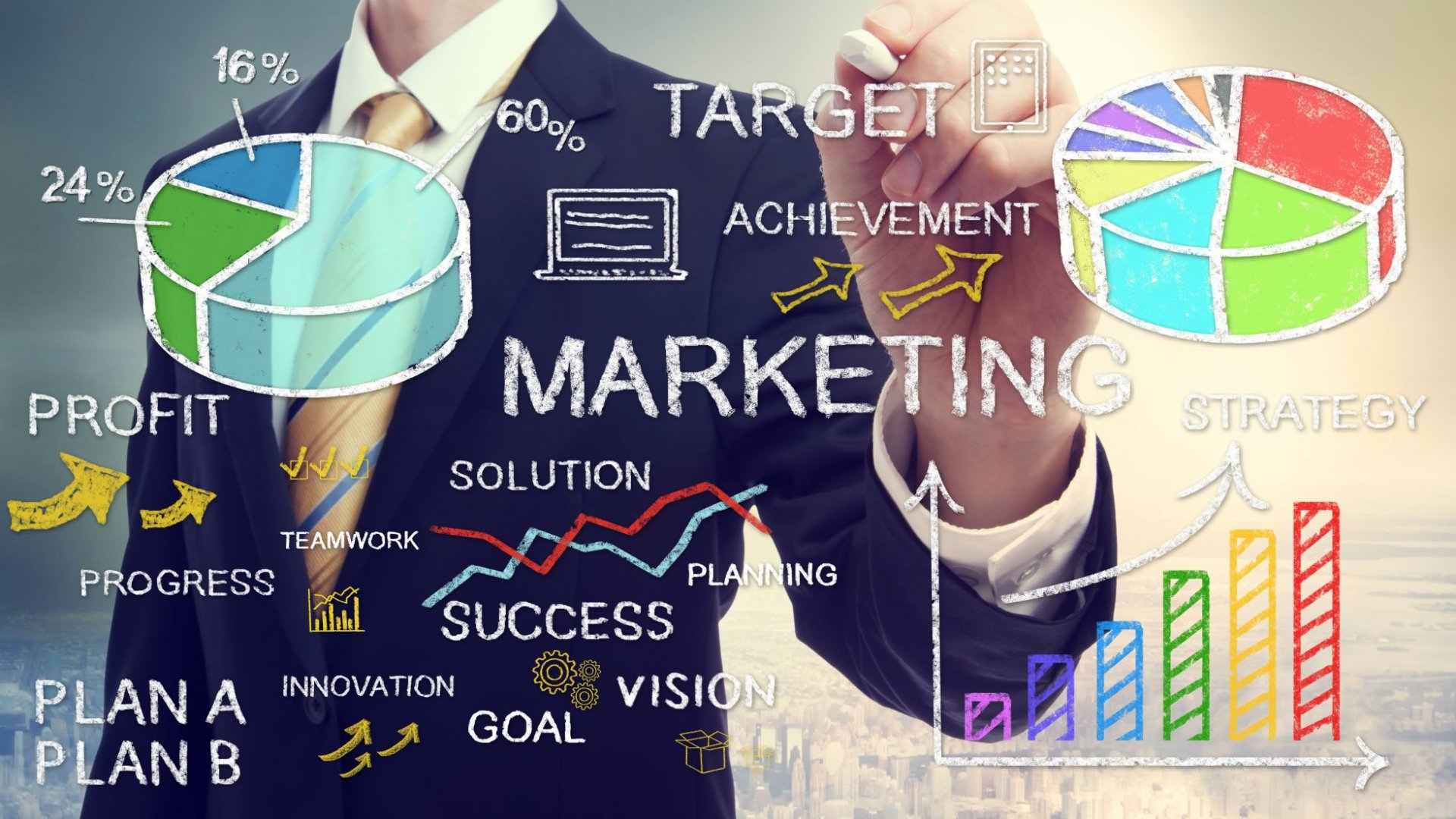 Why Business Owners Need to Integrate Marketing and Sales