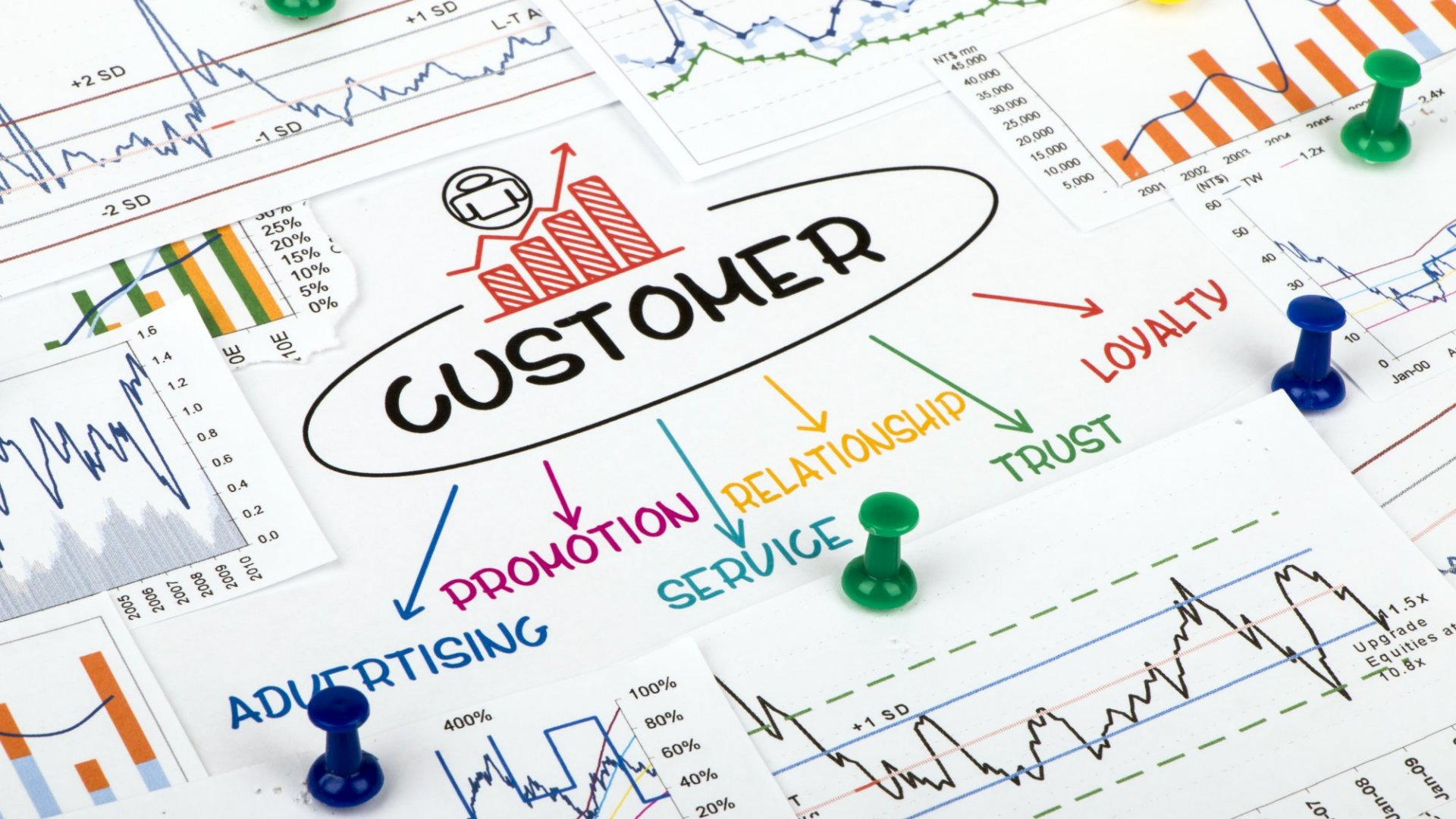 9 Ways to Learn From Your Customers Without Spending a Fortune