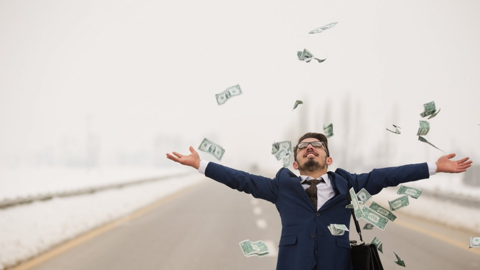 Time Is Money: How to Become a Time Billionaire