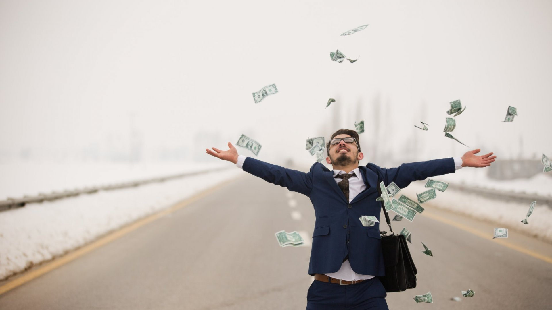 Are You Getting Paid Less Than You're Worth? These 4 Questions Will Help You Find Out