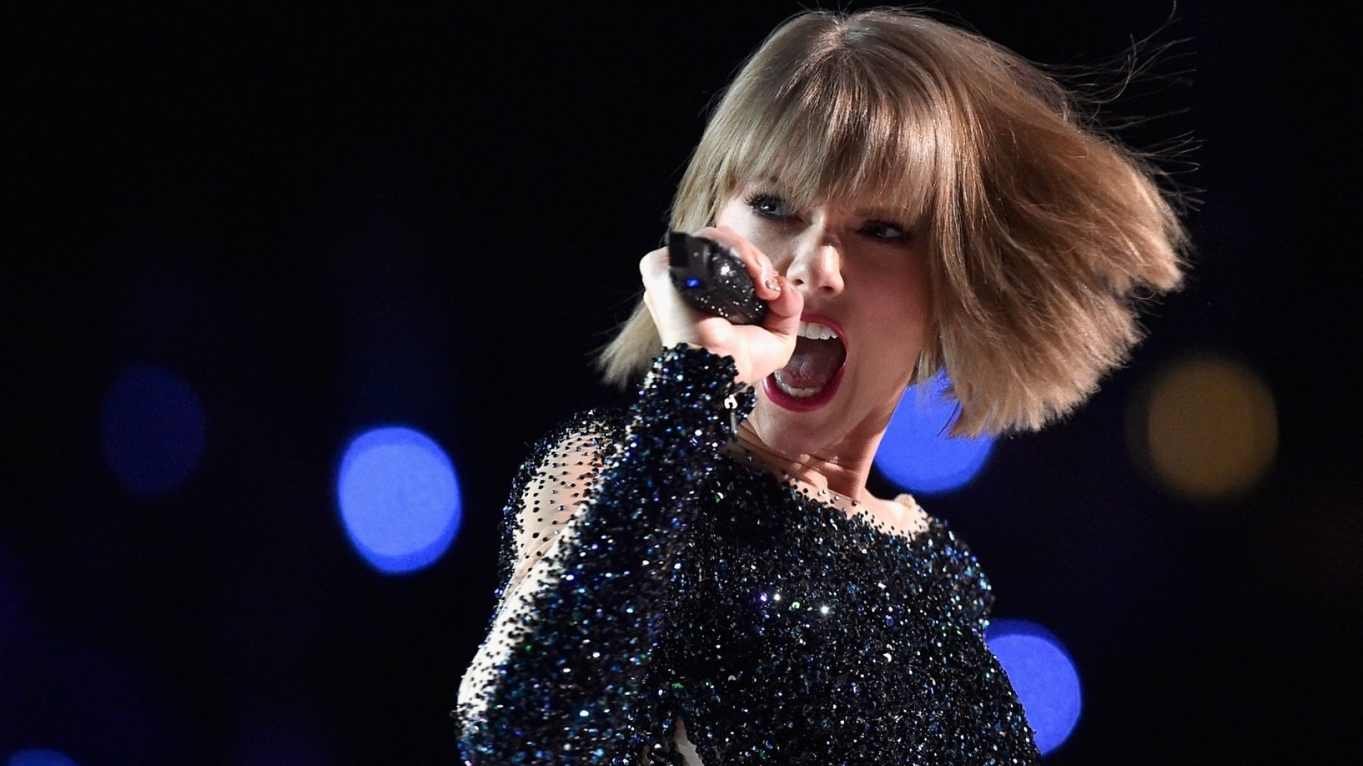 Taylor Swift Made a Rare and Colossal Social Media Screwup