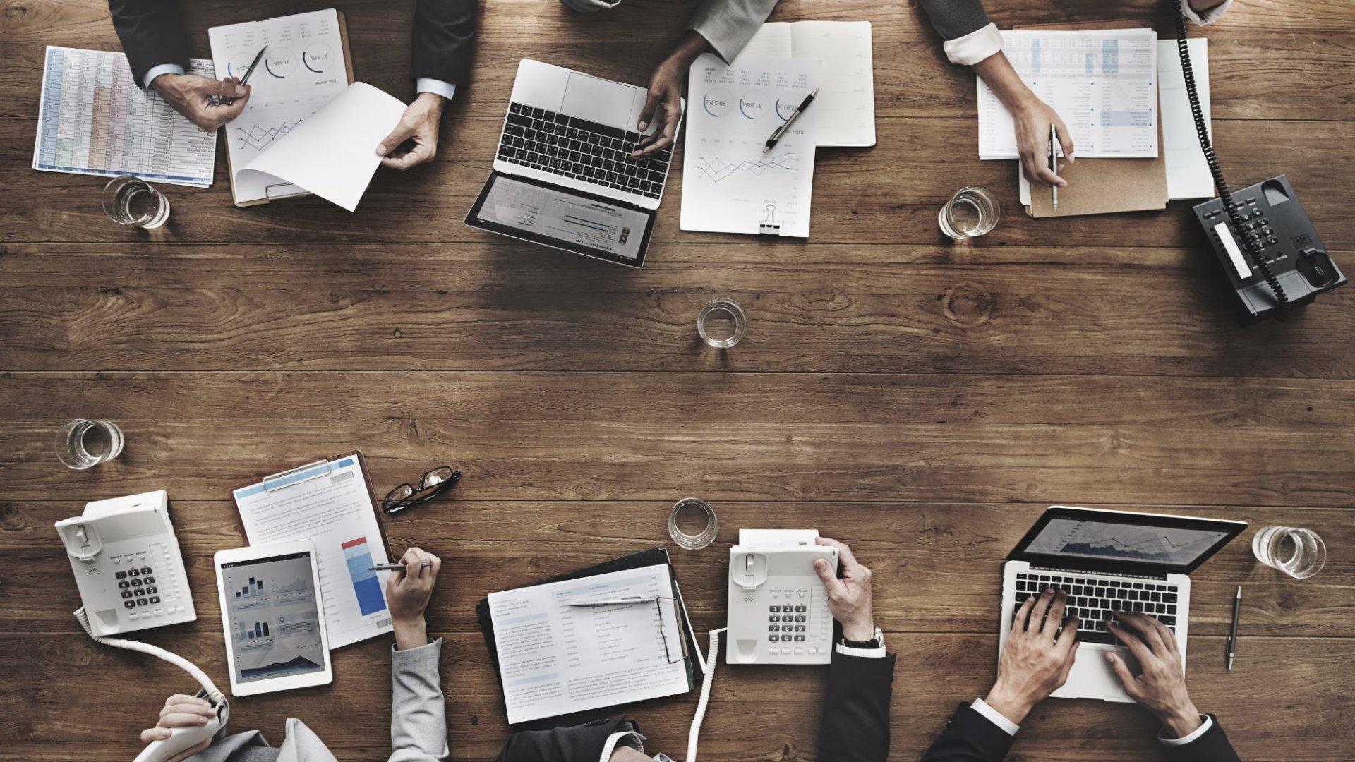 3 Ways to Make Summer Meetings Both Productive and Fun