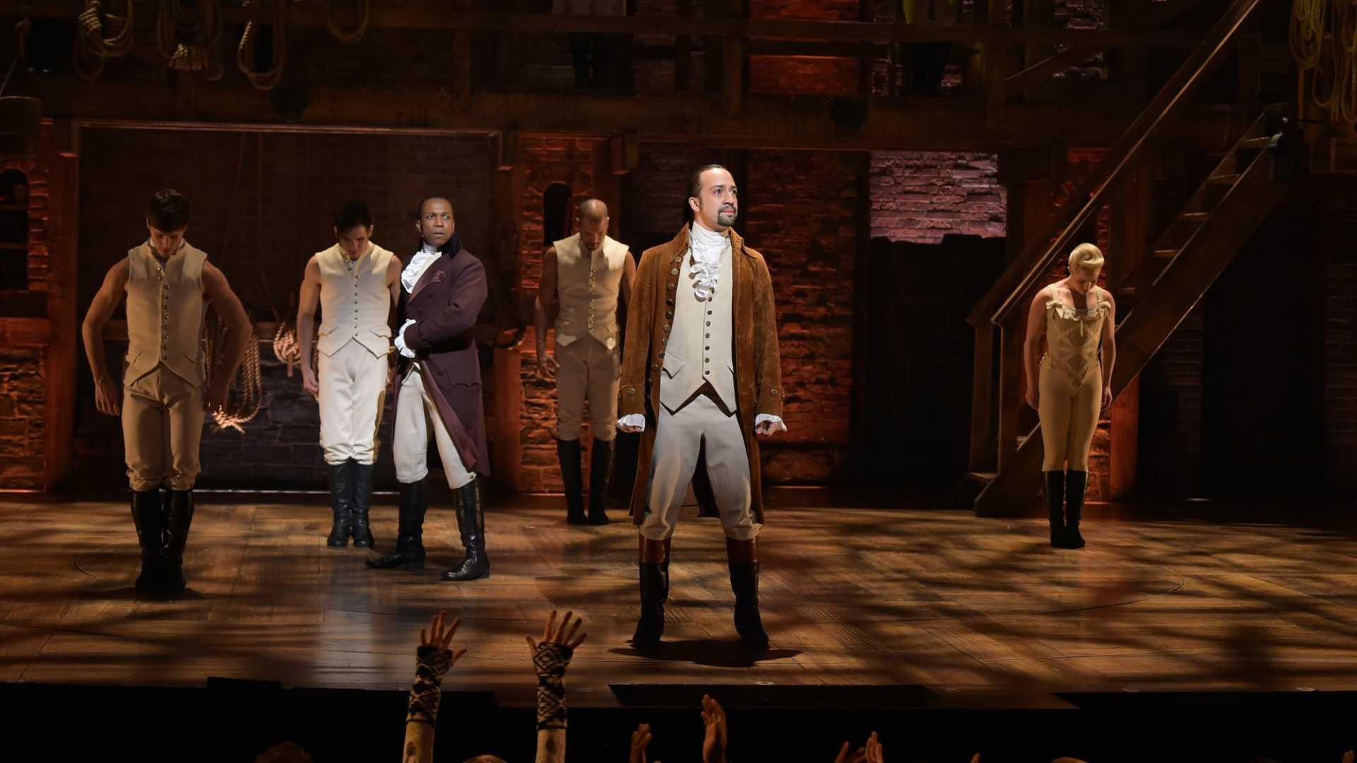 3 Marketing Lessons From Broadway's 'Hamilton' and Its 11 Tony Awards