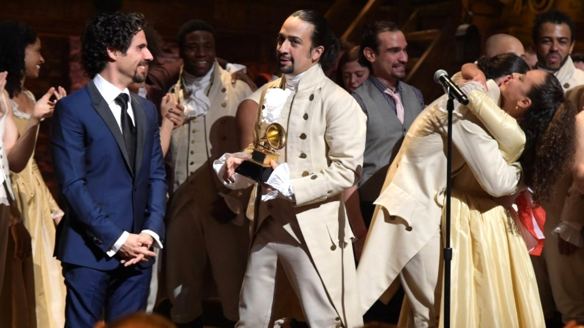 You Would Never Hire Alexander Hamilton, and That's a Problem