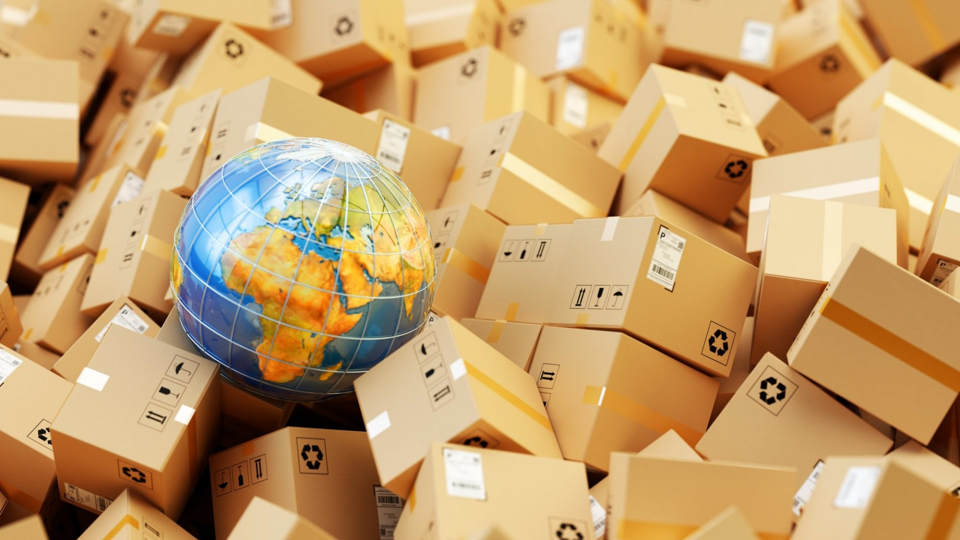 Navigating the changing landscape of global e-commerce.