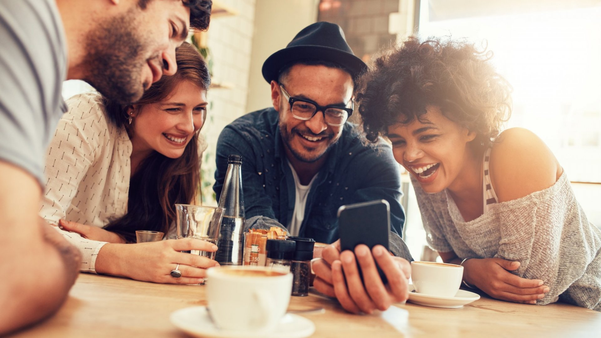 Why You Need To Stop Blaming Millennials