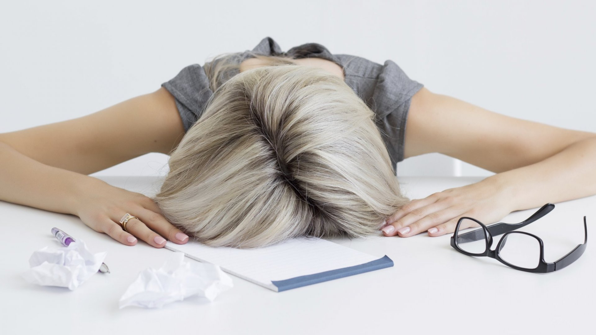 10 Simple Ways You Can Combat Fatigue