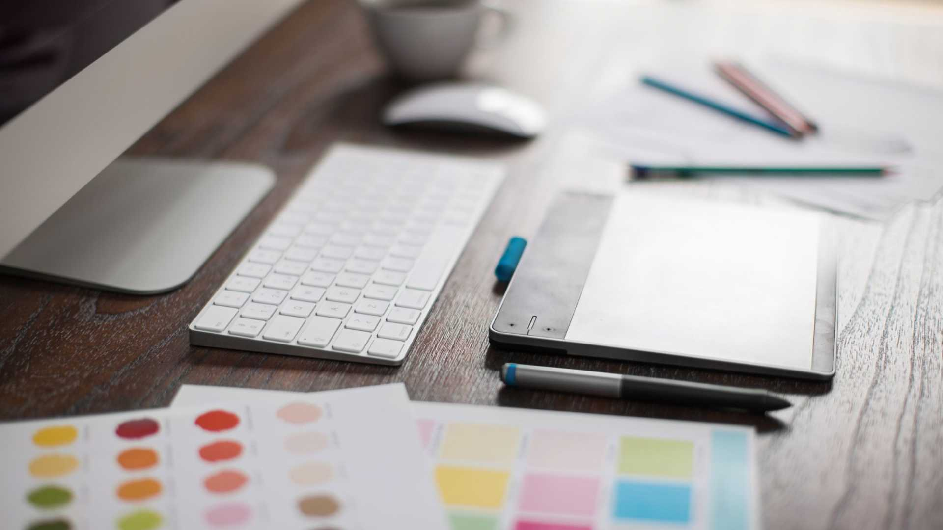 Thinking About Cutting Your Design Budget? 3 Reasons You Shouldn't Skimp on Design