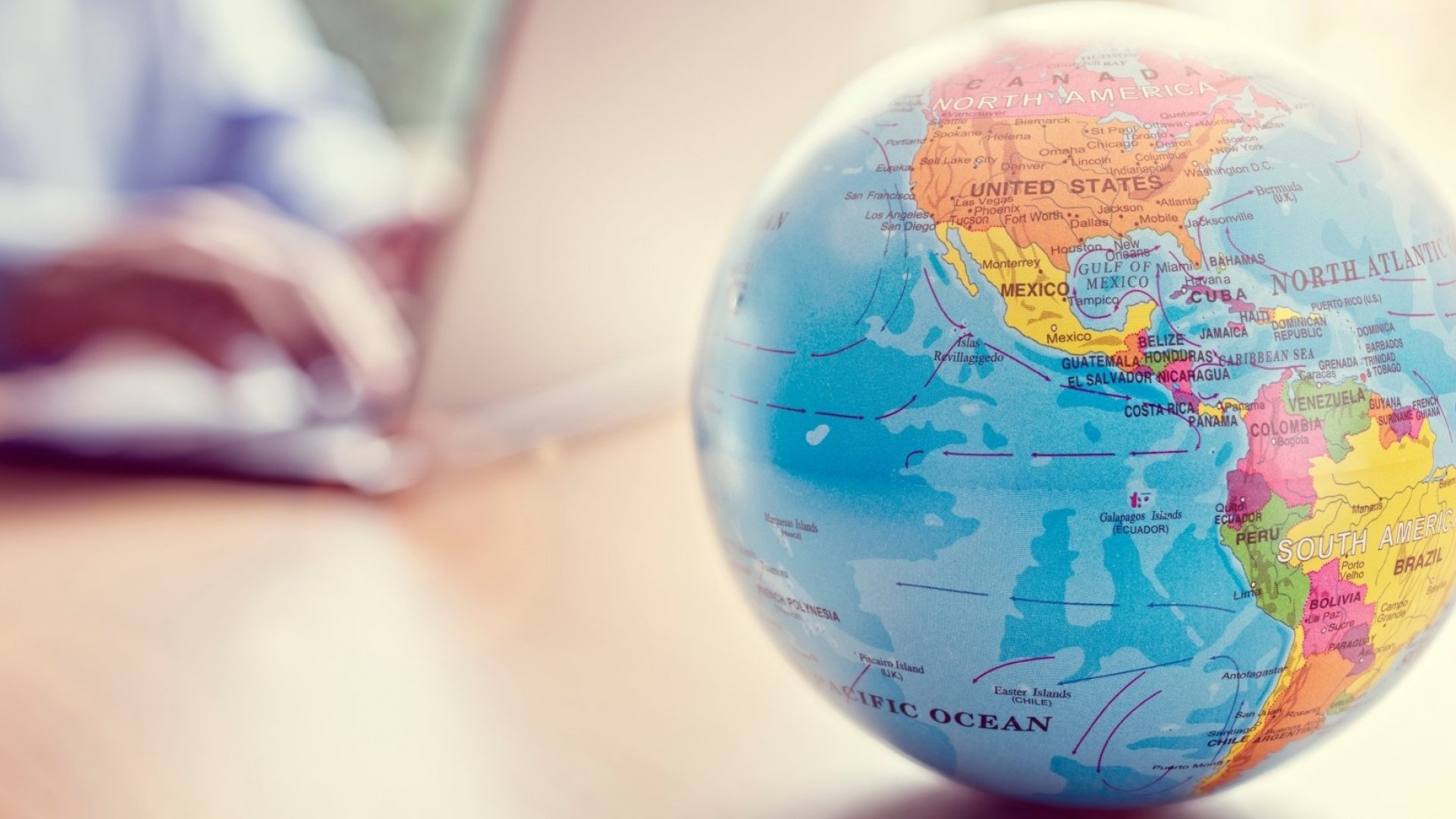 Does Your Global Team Lack a Teamwork Culture? Here's What to Do