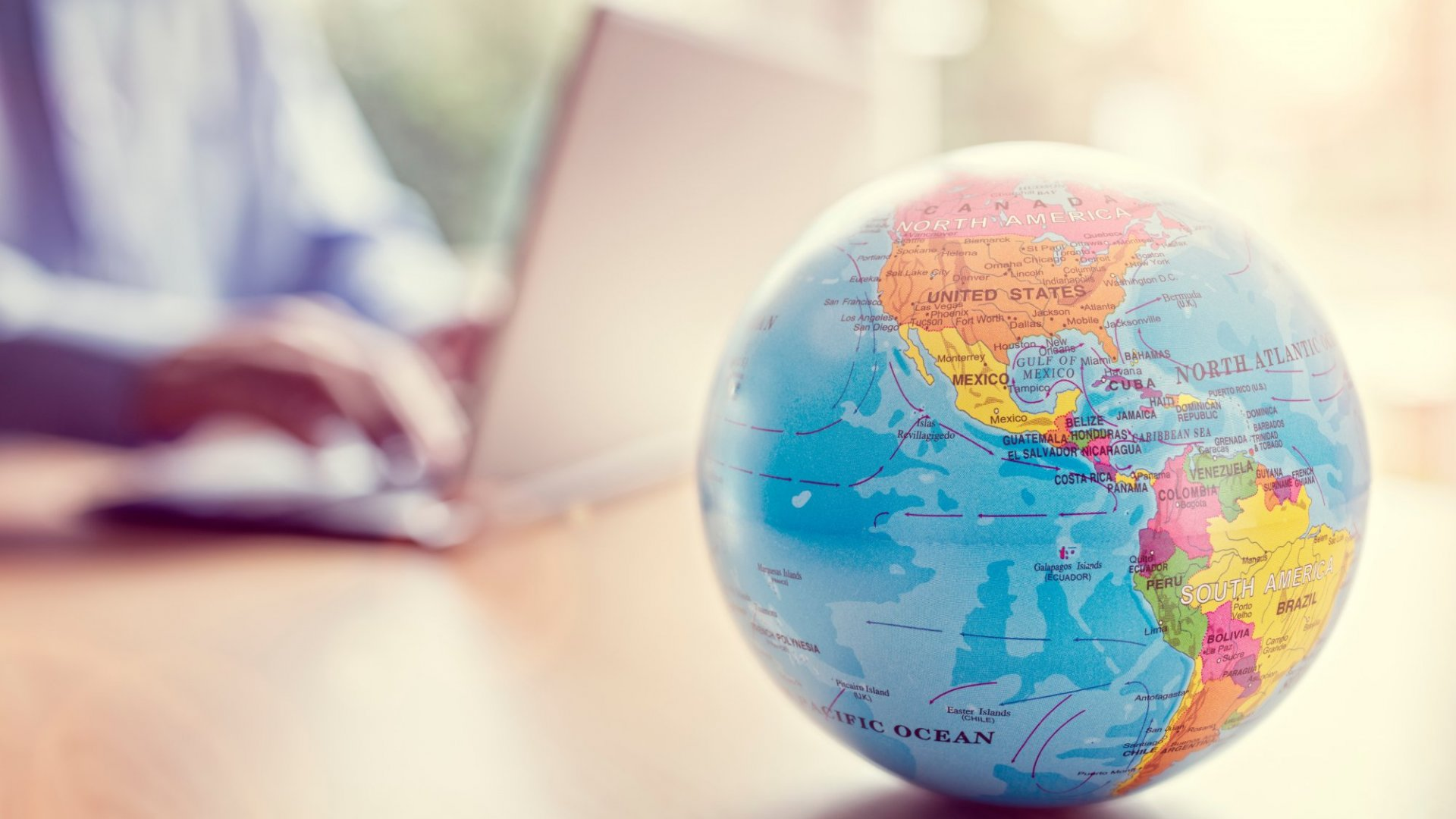 5 Reasons Why You Shouldn't Go International With Your Business