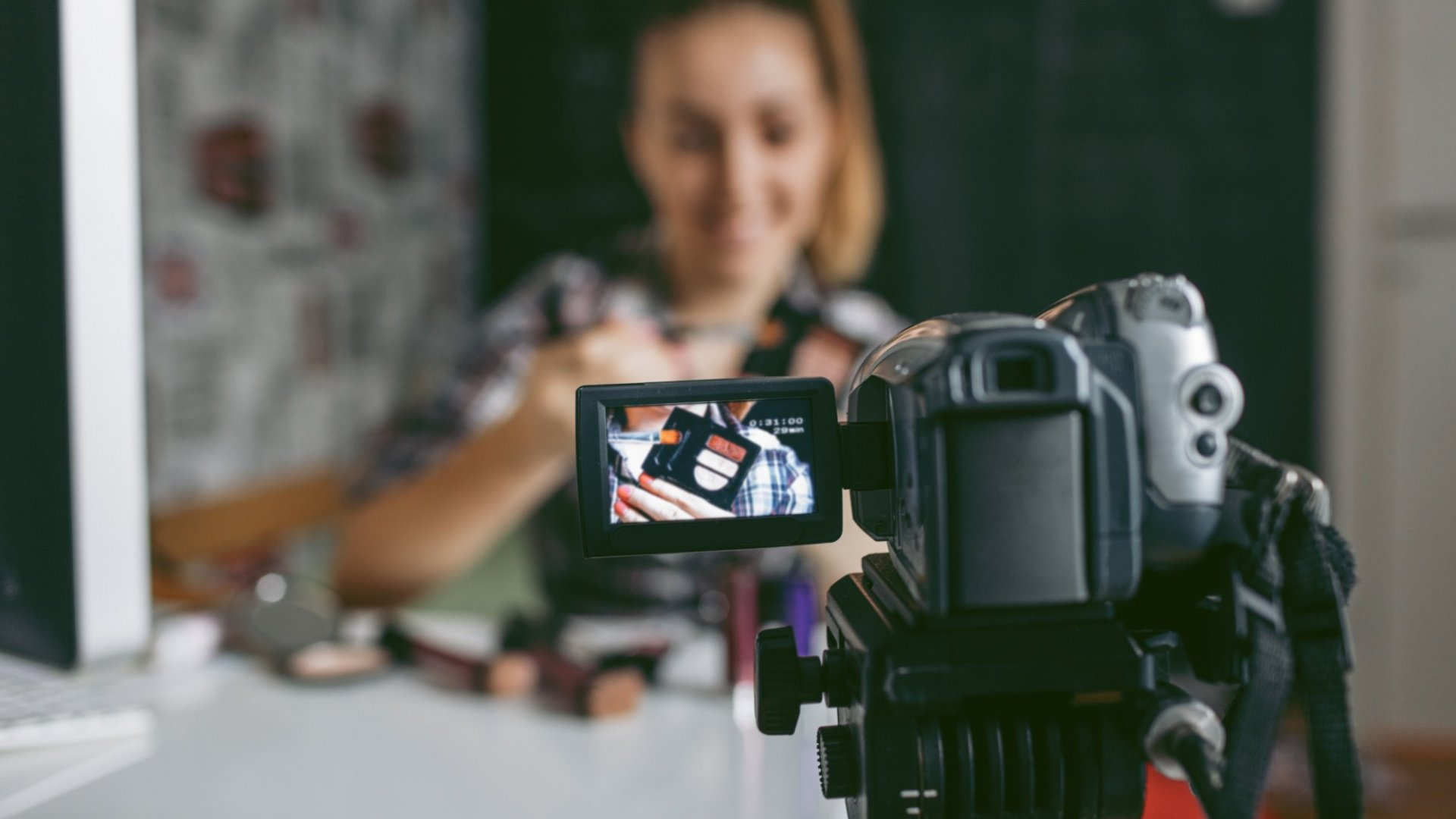Consider outsourcing video marketing so you don't sacrifice quality.