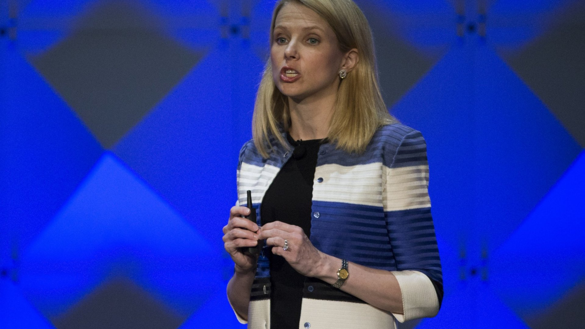 Yahoo CEO Marissa Mayer Wants 3 More Years, But Why?