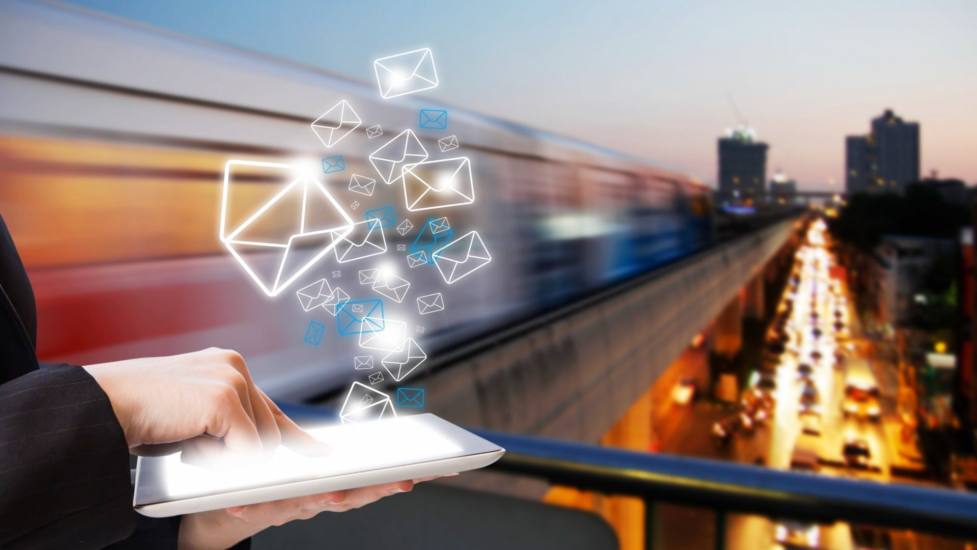 Personalization Increases ROI of Email Marketing in Recent Study