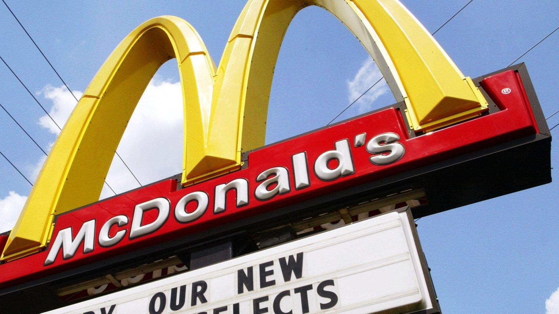 McDonald's May Be Getting Ready to Make a Brilliant Move That Will Change Everything