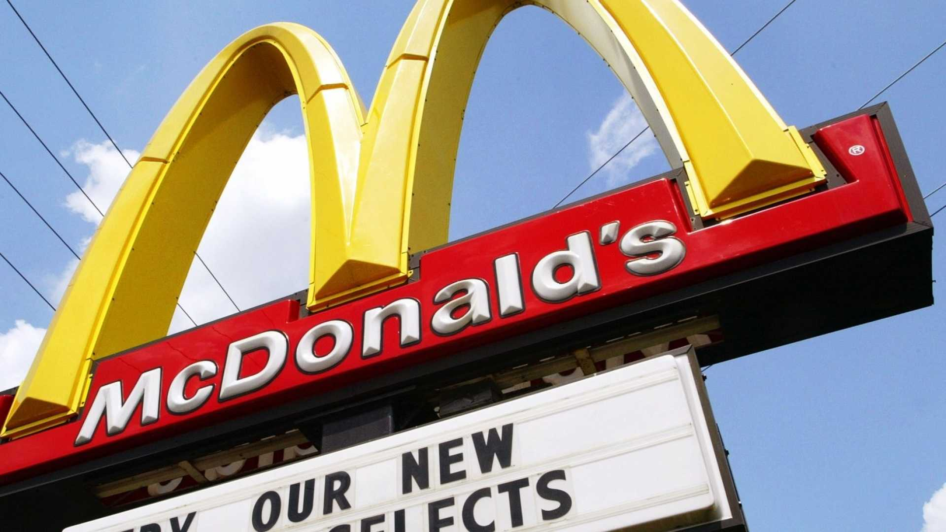 McDonald's Next Brilliant Move Might Just Change Its Iconic French Fries Forever