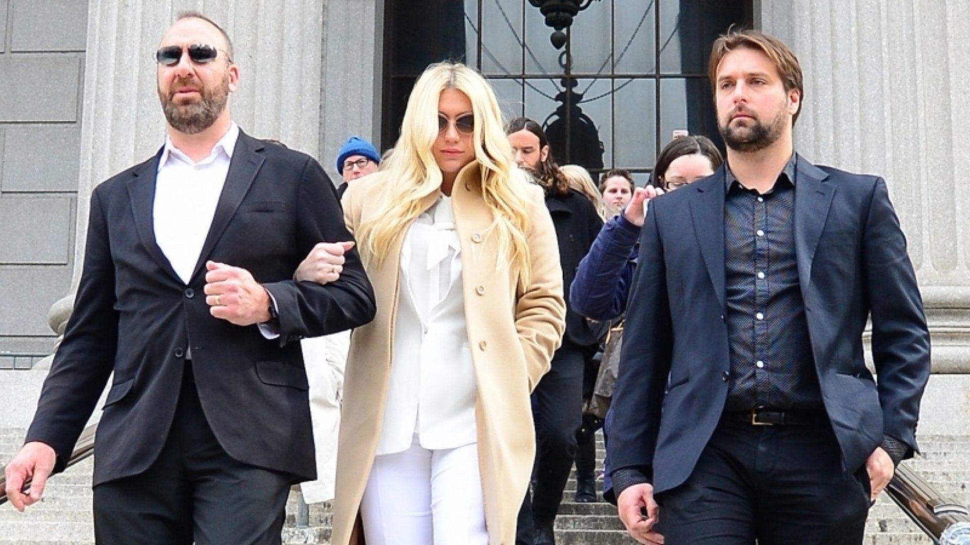 Lessons From Kesha's Sexual Harassment Lawsuit