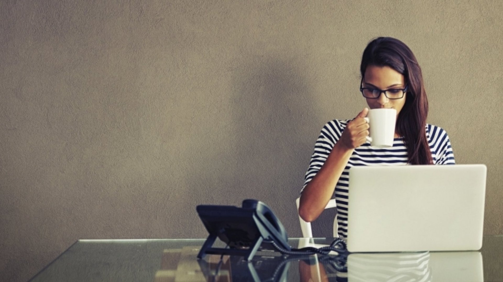 7 Ways Productive People Stay Focused