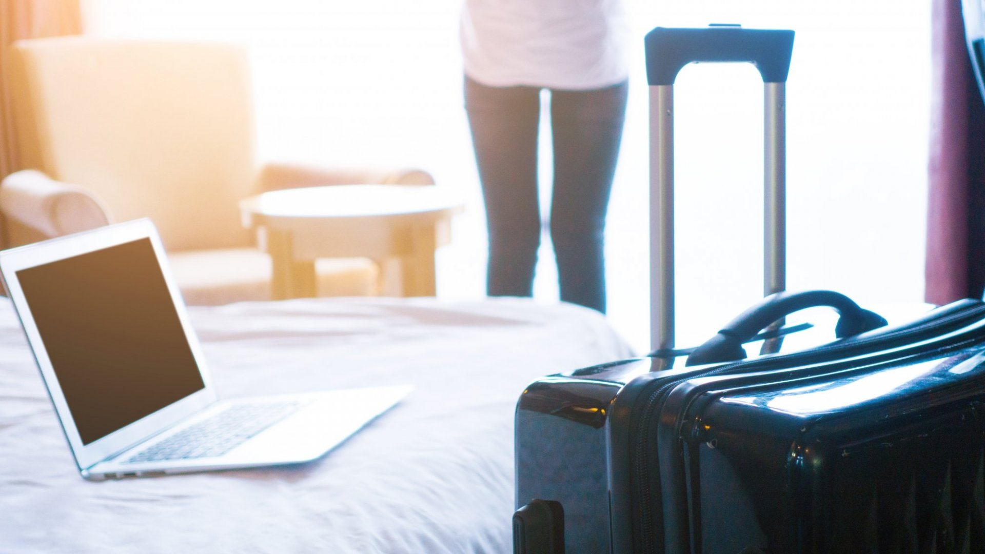Hotels Are Now Less Cost Effective Than Rentals for Business Travel, Says New Report