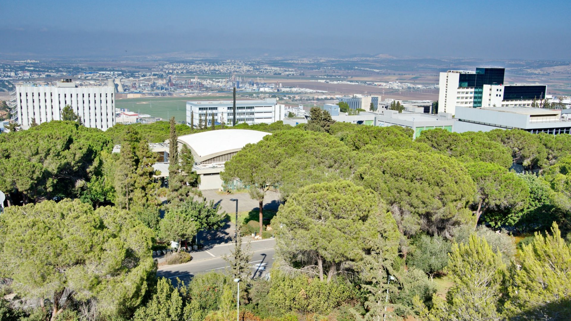 Technion's Brainpower Yields $7.5 Billion in Stock Market Value
