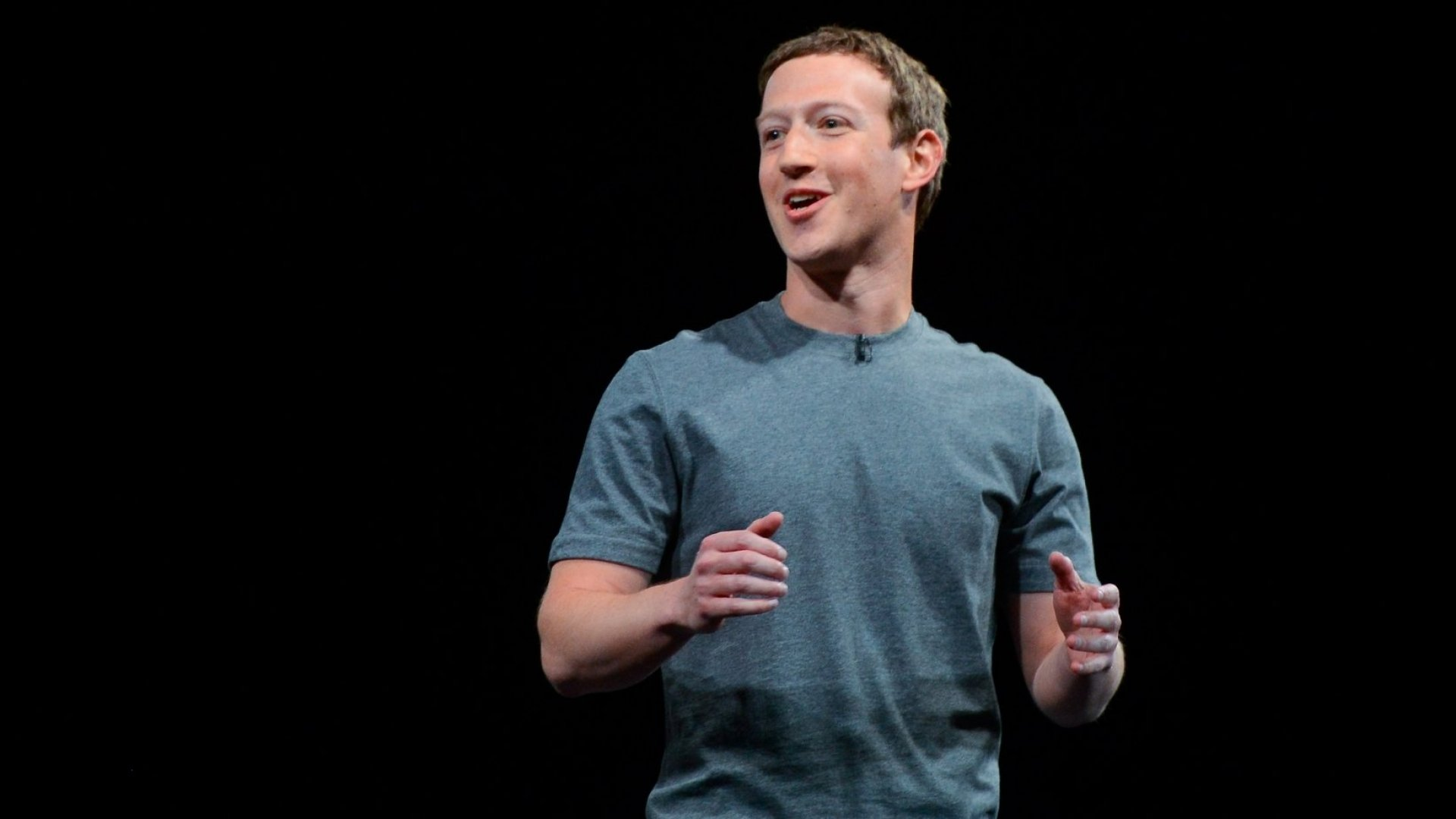 The Savvy Stock Move Mark Zuckerberg's Using to Keep a Grip on Facebook
