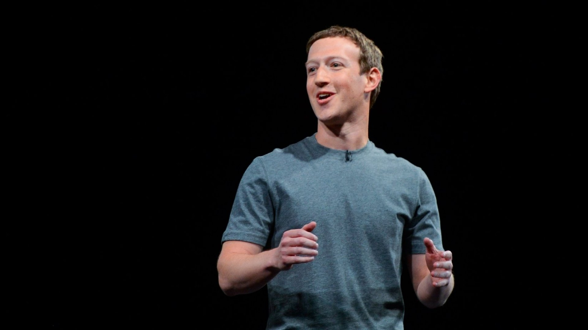 Mark Zuckerberg Finished Building His Robot Butler 'Jarvis' (and It Sounds Awesome)