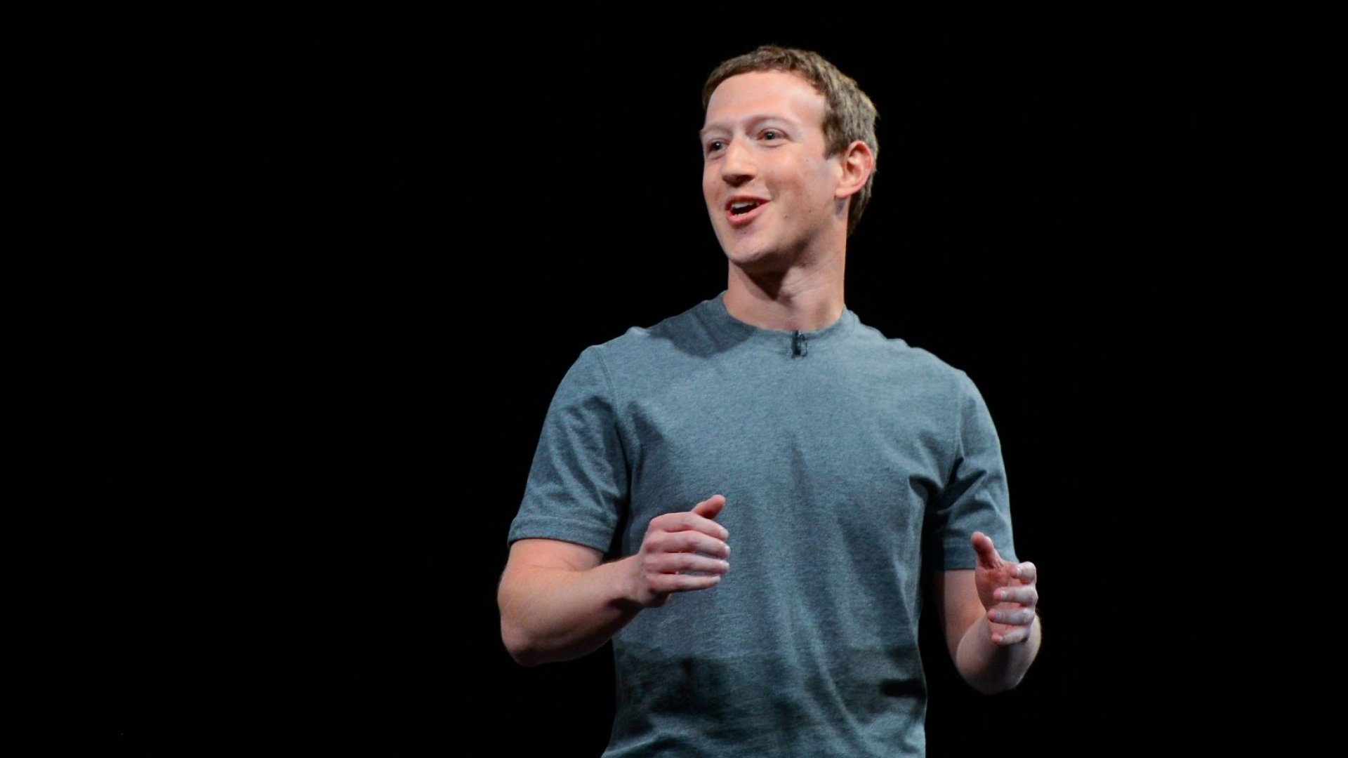 Facebook's Big F8 Conference Starts Tomorrow: Here's What to Expect