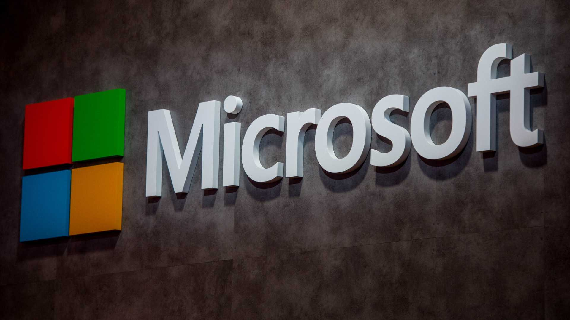 Microsoft Is Getting a Big Boost From Cloud Computing