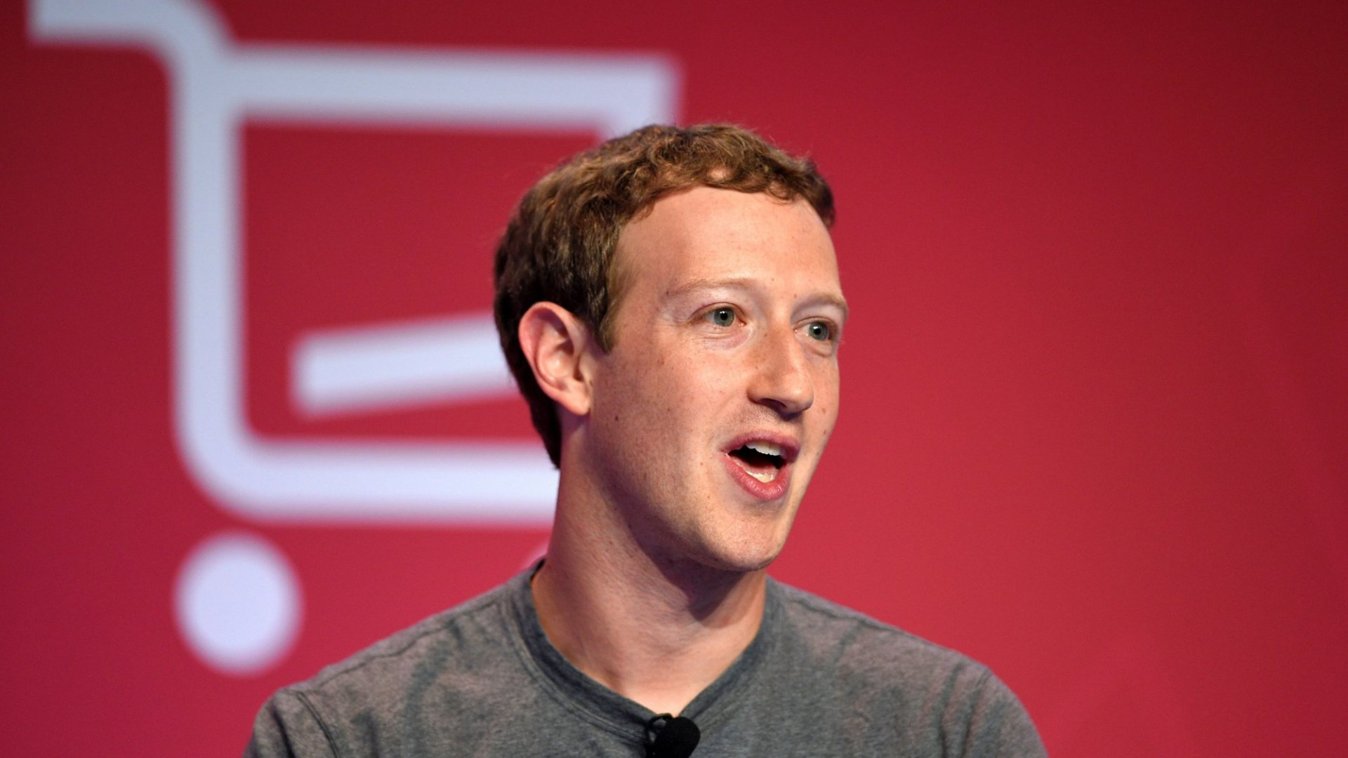 Facebook Reports Stronger-Than-Expected First Quarter Results