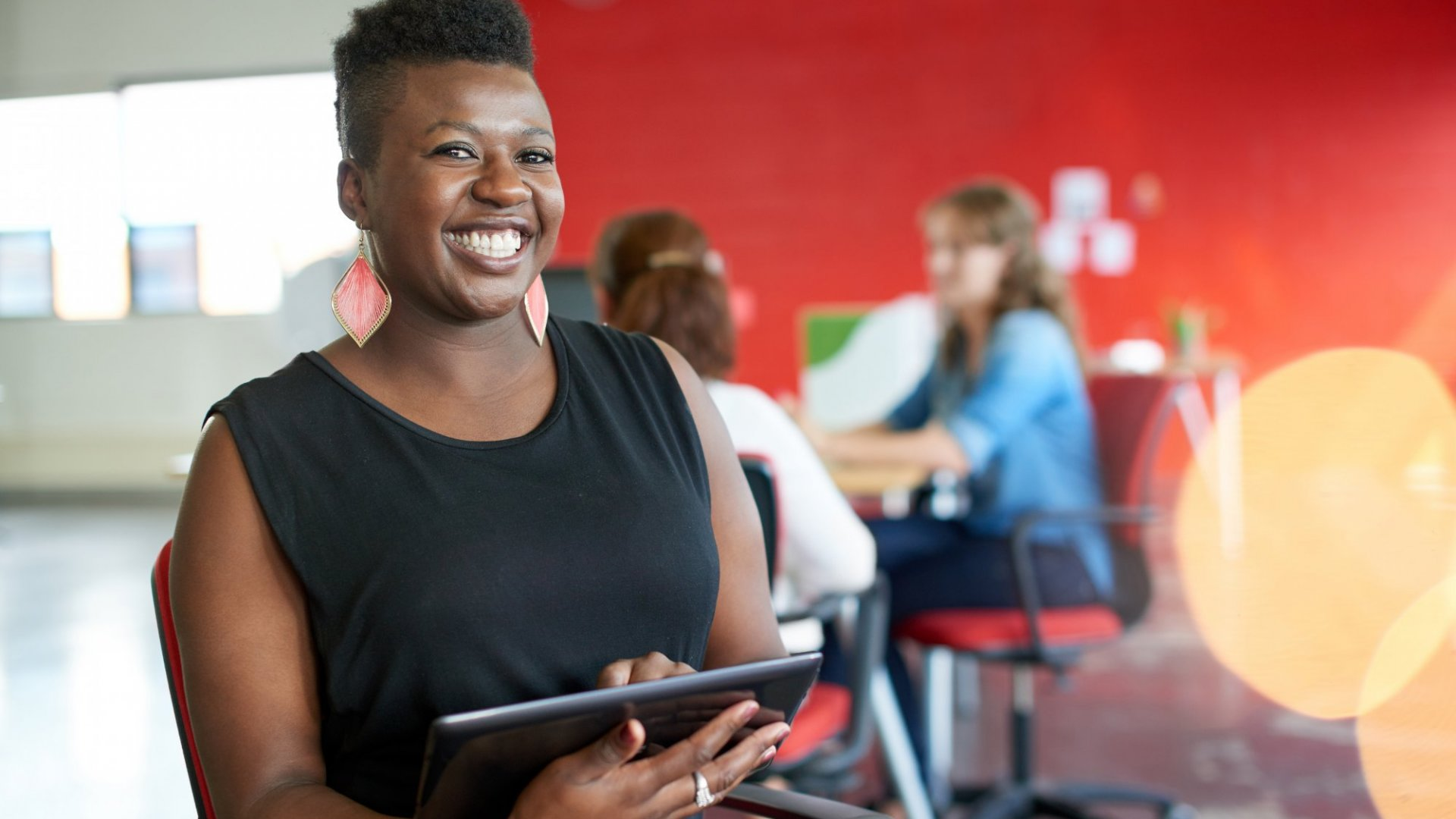 Black Women Need More Access to Funding. Here's Why