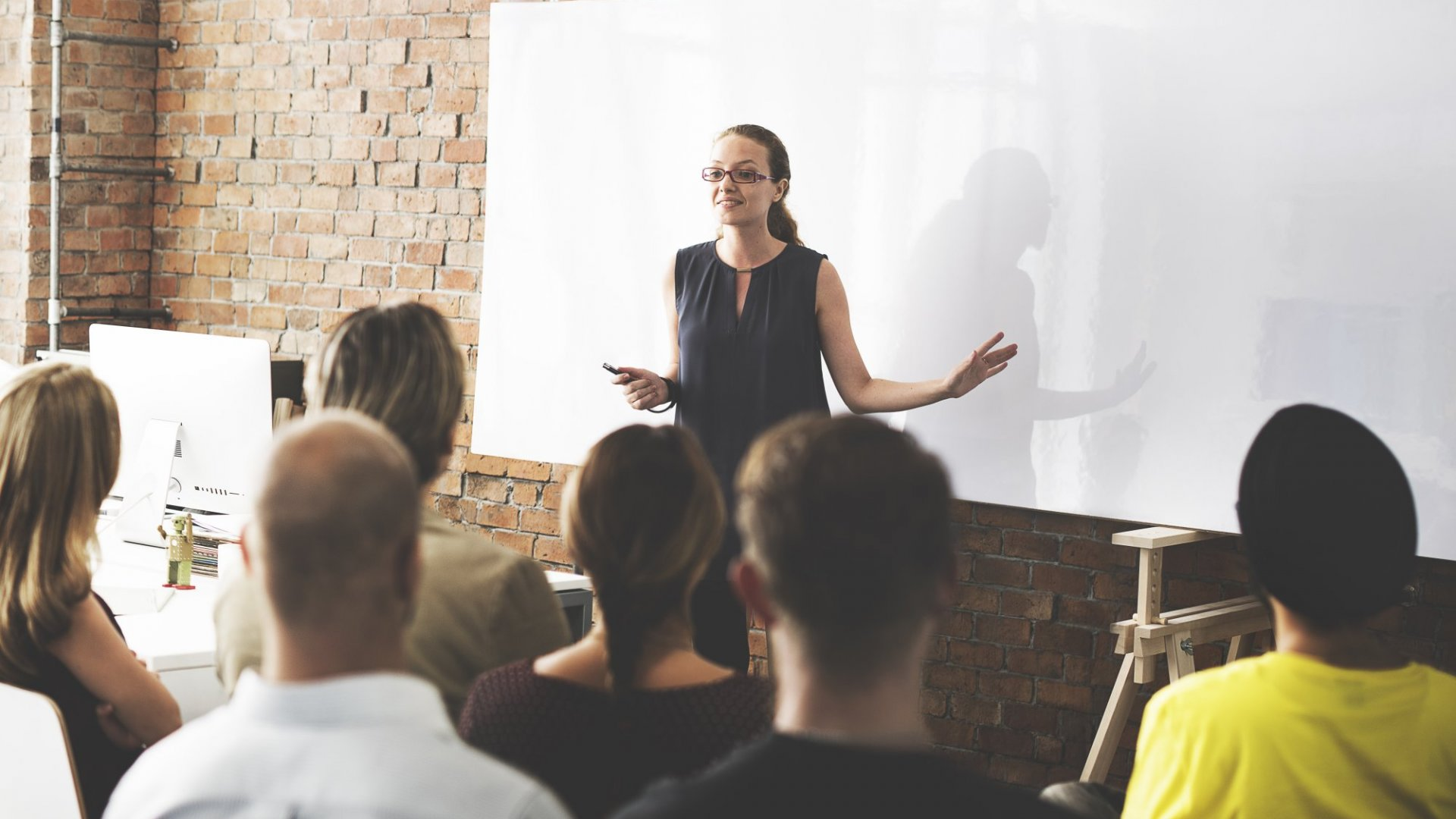 Public Speaking Is No Longer a 'Soft Skill.' It's Your Key to Success in Any Field
