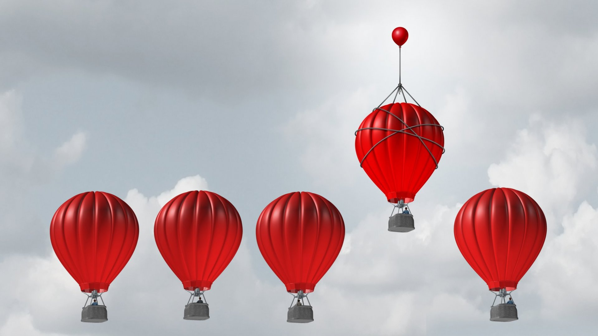 4 Tips for Building High-Performing Teams (Because Traditional Methods Just Don't Work)
