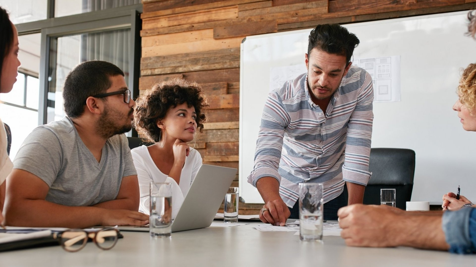 6 Ways to Give Your Company a Solid Start in Q1