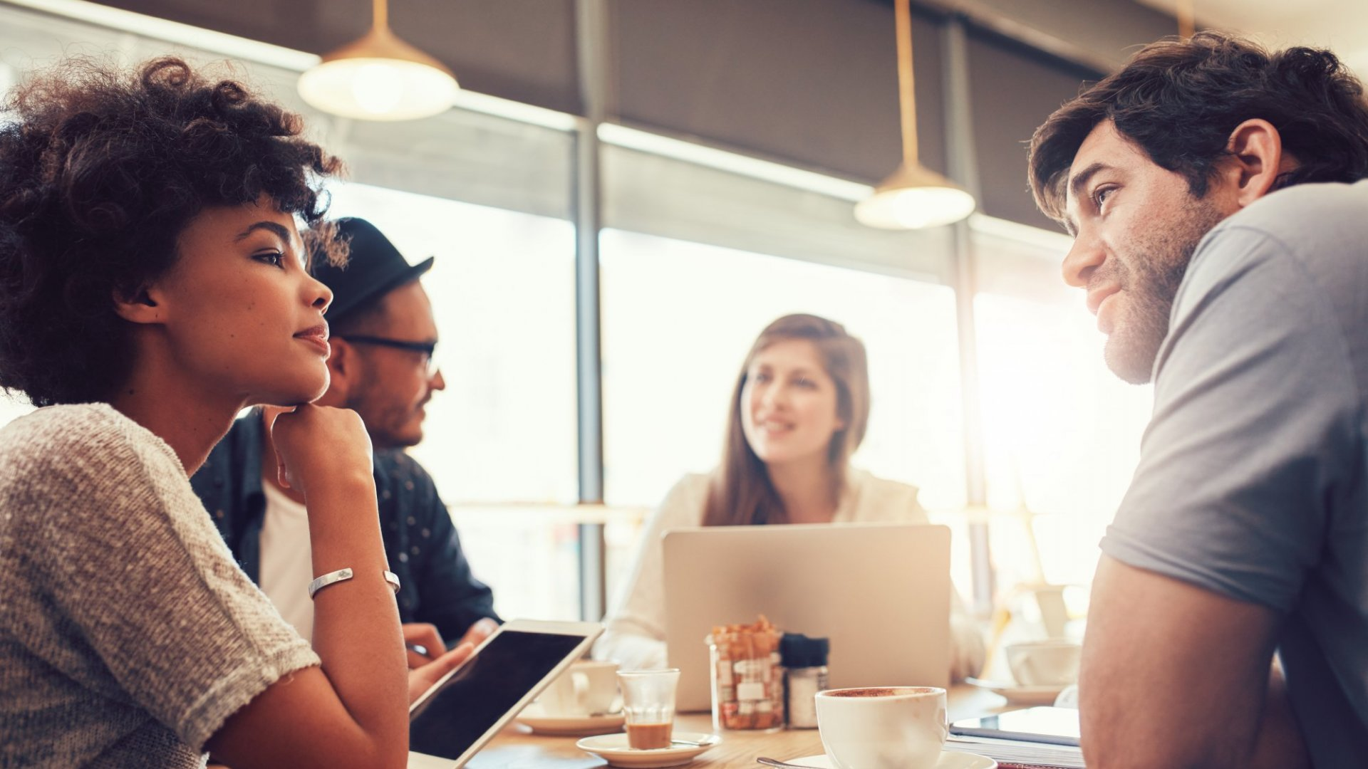 Connecting on LinkedIn Is Not Enough: 4 Steps to Build Relationships That Mean Something