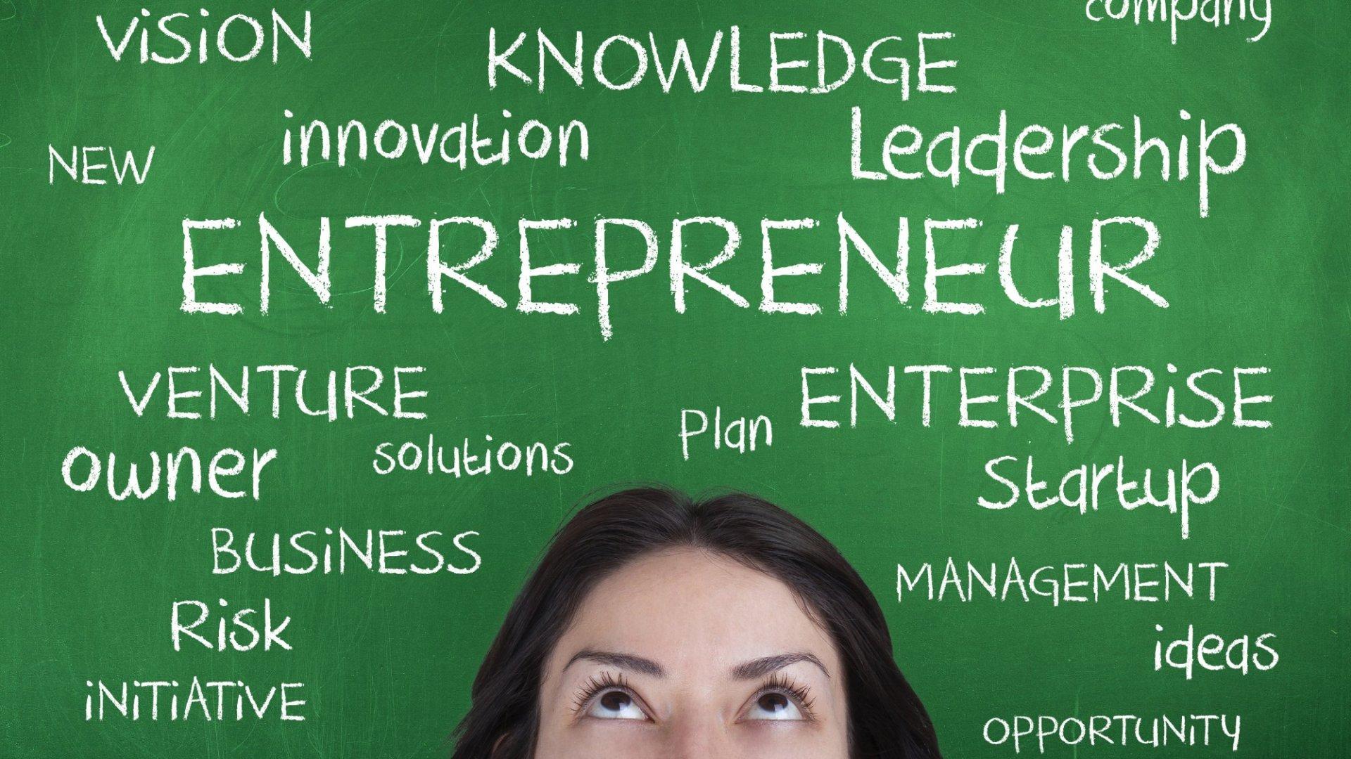 25 Inspiring Entrepreneurs to Watch in 2017