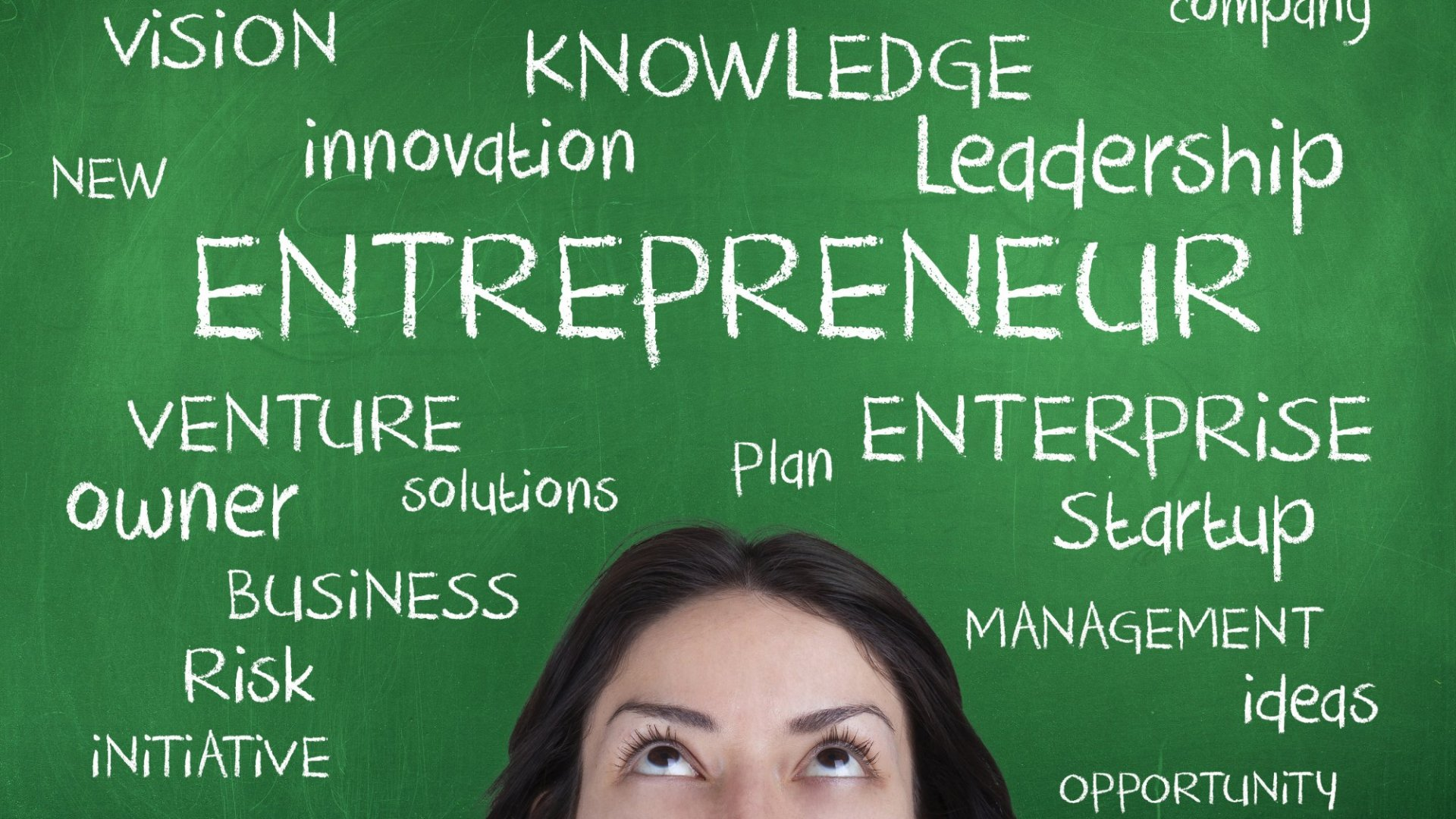 What 10 Entrepreneurs Think About The Idea That Anyone Can Start A Business