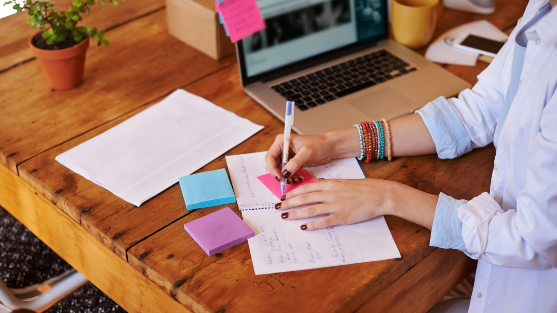 5 Planners That Will Make 2017 Your Most Productive Year Yet