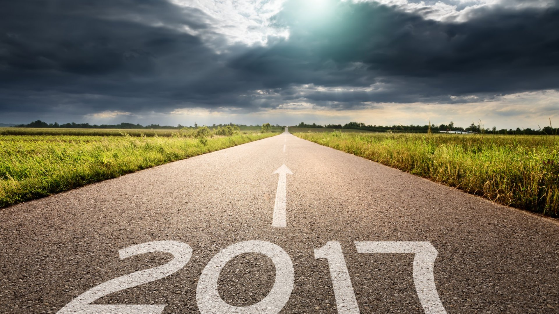 6 New Year's Resolutions That Could Transform Your Career in 2017