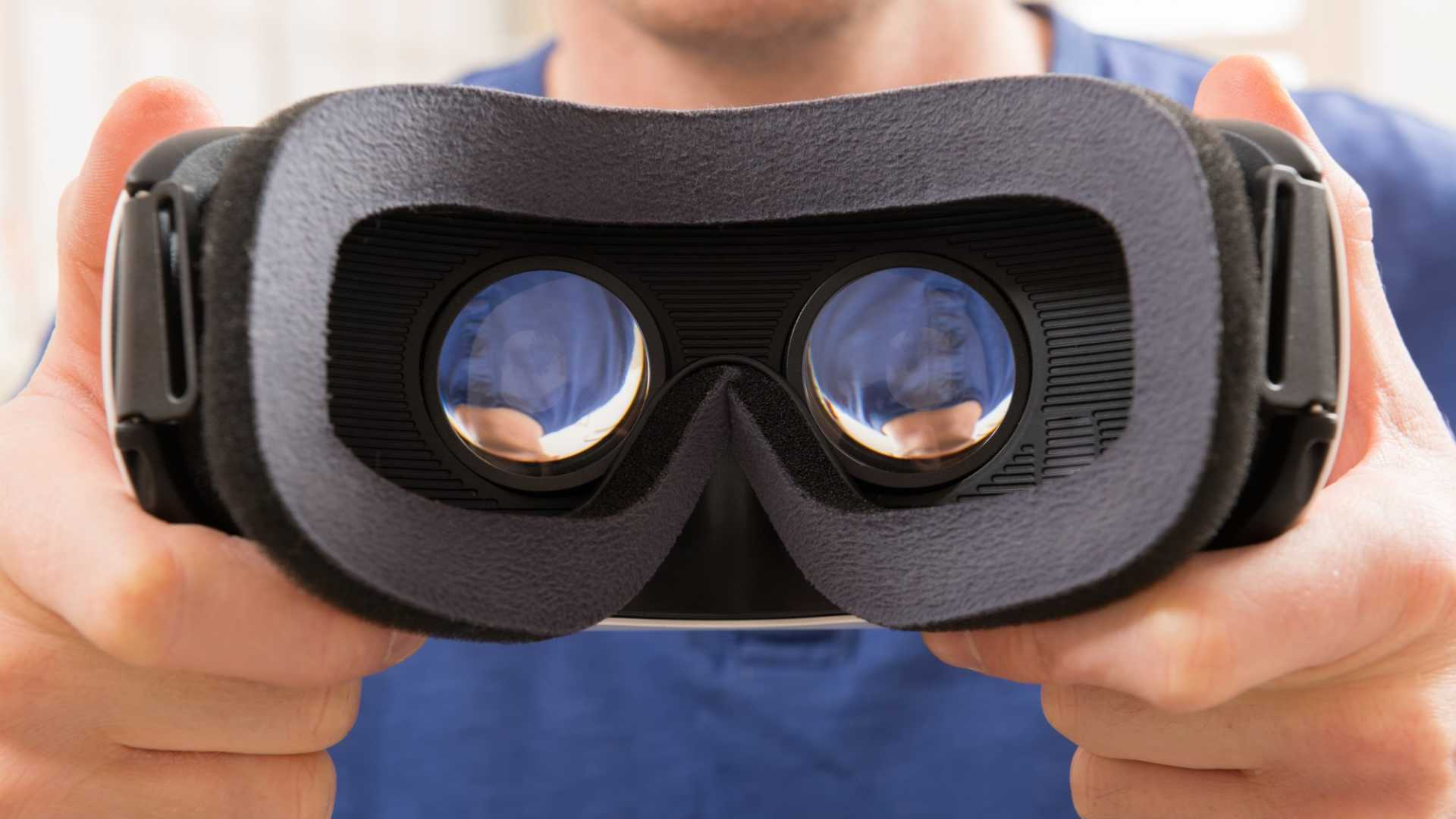 Market researchers are using VR to understand consumer desires and behavior.