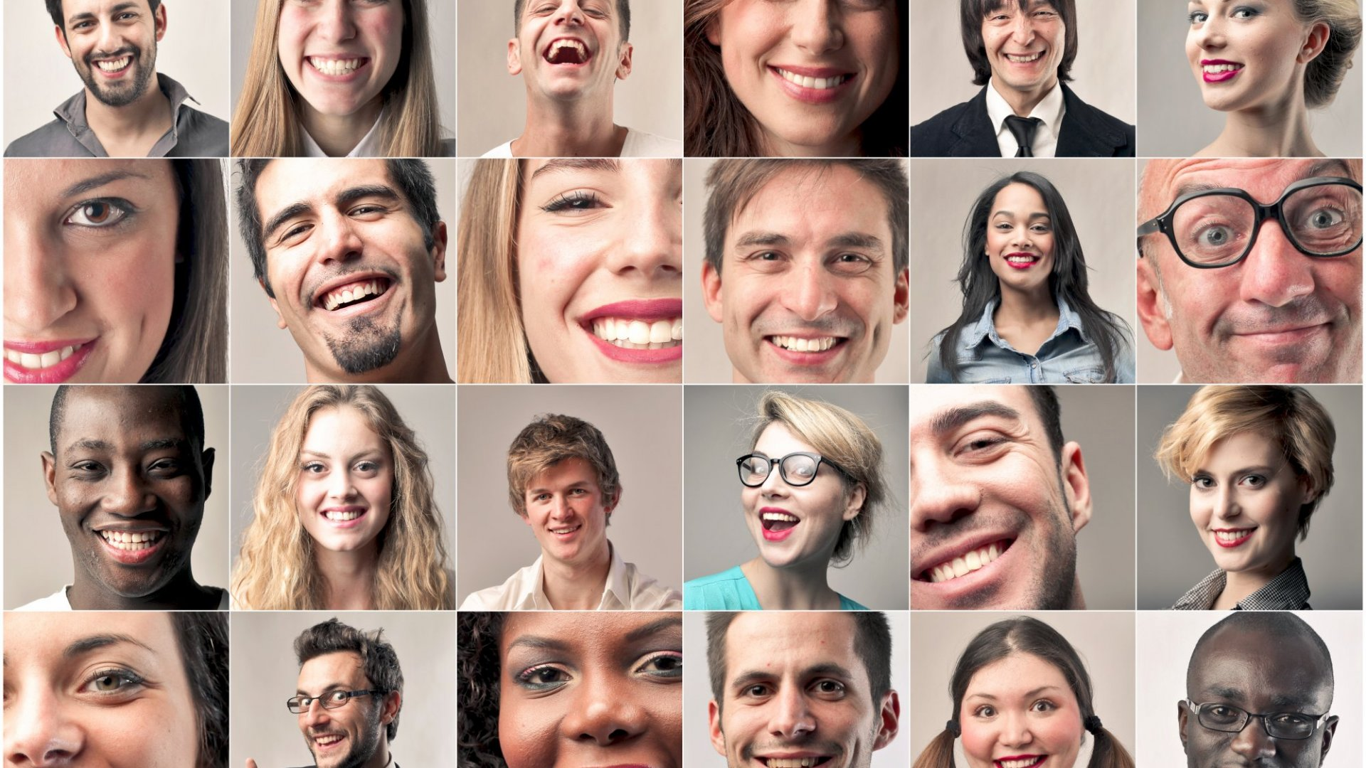 Dale Carnegie Was Right: Smiling Changes Everything